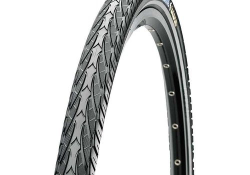 Maxxis, Overdrive, 26x1.75, Black