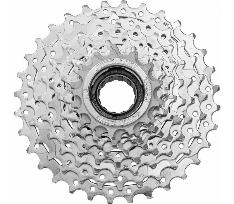 Sunrace Freewheel 9 speed 13-32T