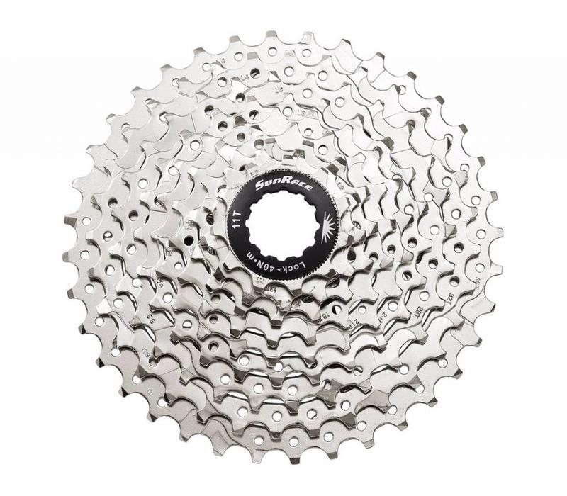 Sunrace Freewheel 9 speed 11-32T (ST1 Stromer)