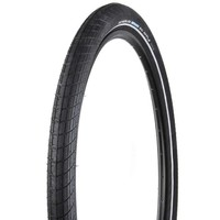 Schwalbe, Big Apple, 20x2.00, Wire, Endurance, RaceGuard, Reflex, 67TPI, 30-70PSI, 530g, Black