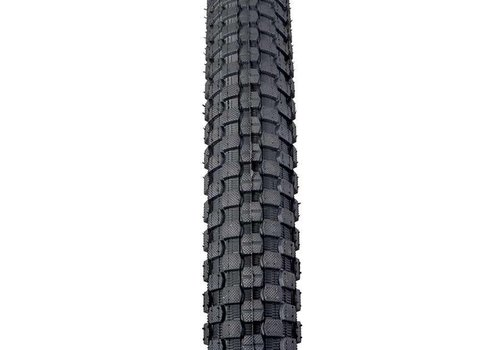 Kenda, E-bike, 20x2.125 Wire, 65PSI, Black