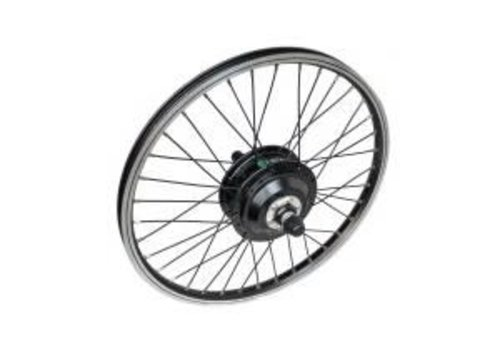 "Das-Kit Das-Kit Freedom Hub Motor 48V 350W 20"" Wheel"