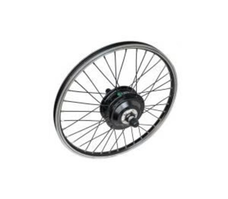 "Das-Kit Freedom Hub Motor 48V 350W 20"" Wheel"