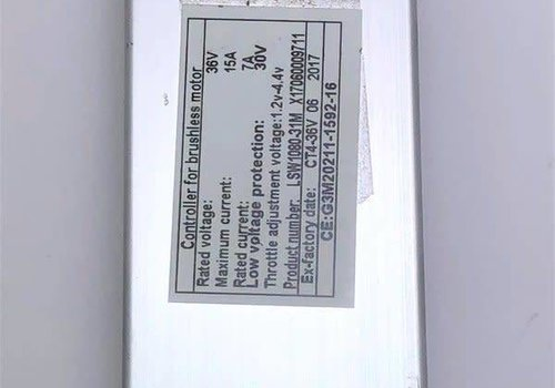 Das-Kit Das-Kit Freedom Controller CT4 48V14A