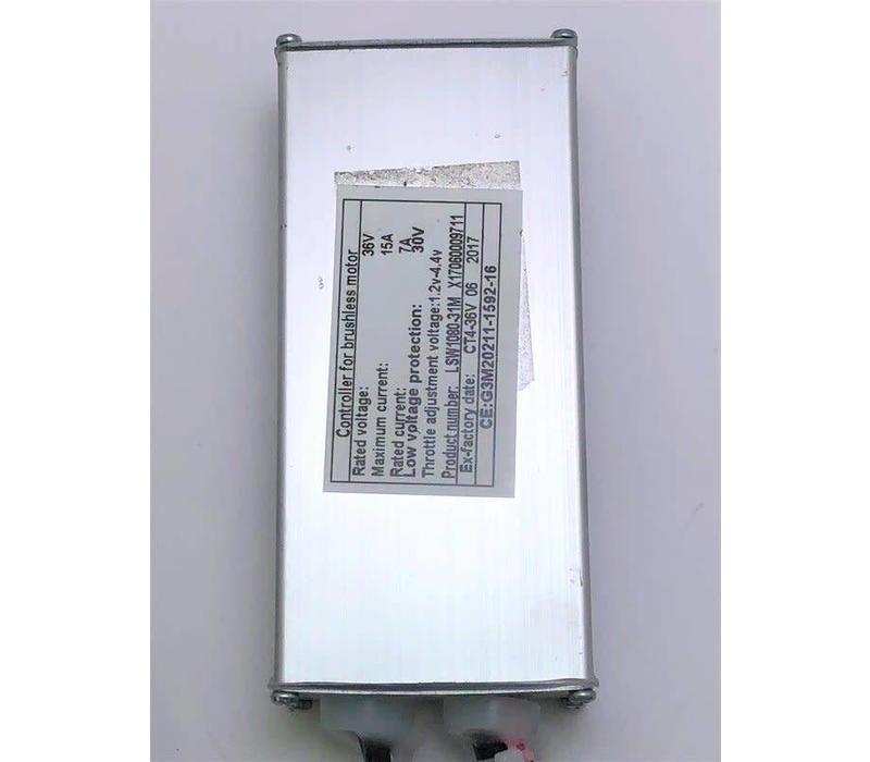 Das-Kit Freedom Controller CT4 48V14A