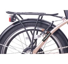 Rear Rack for (Freedom)