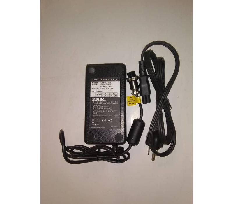 Fast4Word 36V 4pin Charger