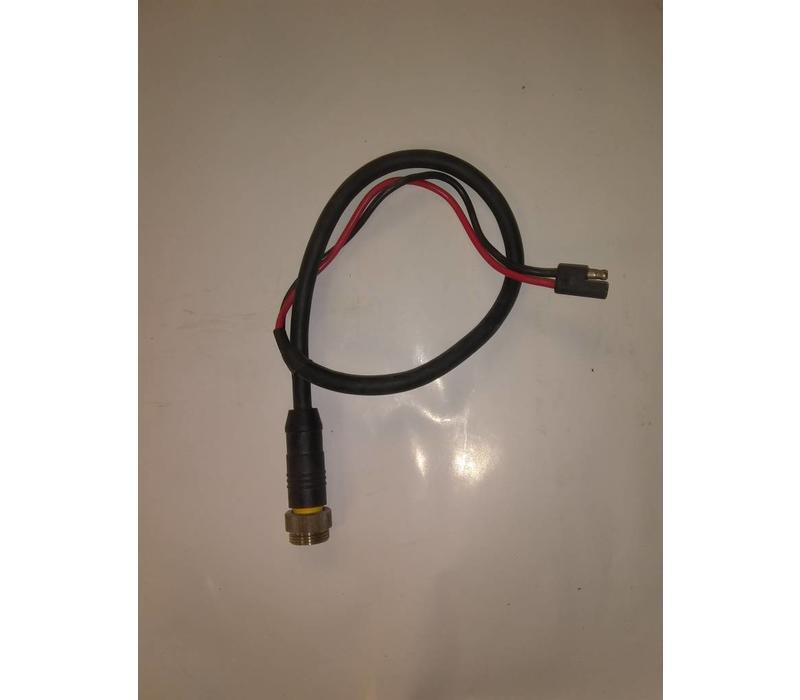 A2B Metro 5 pin Battery Cable