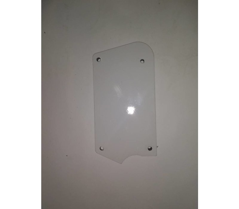 A2B F4W Controller Plate