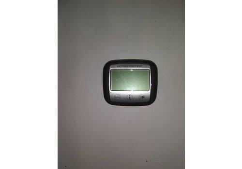 A2B F4W Console, Hybride 24