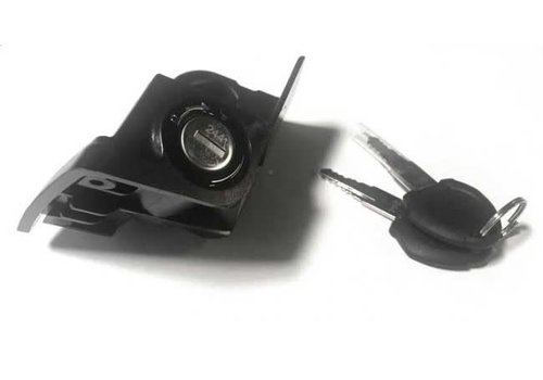 Das-Kit Infinite / Elevate Battery Locking / Mount Piece w/ Key