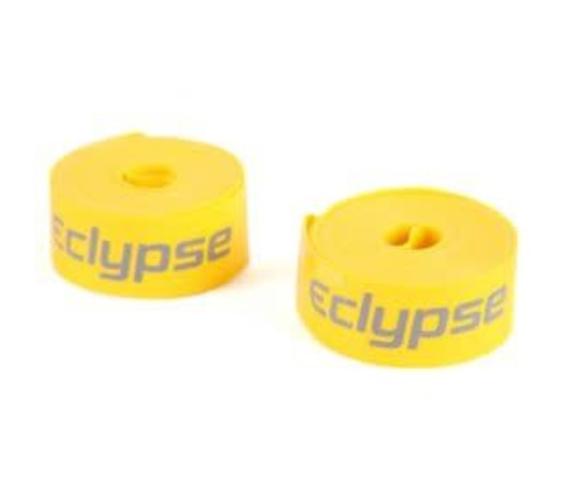 Eclypse, Tour Tape, Nylon rim tape, Pair, 26'' X 18mm