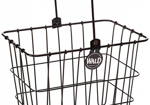 "Wald Clip-On Basket (14.5""*9.5""*9"")"