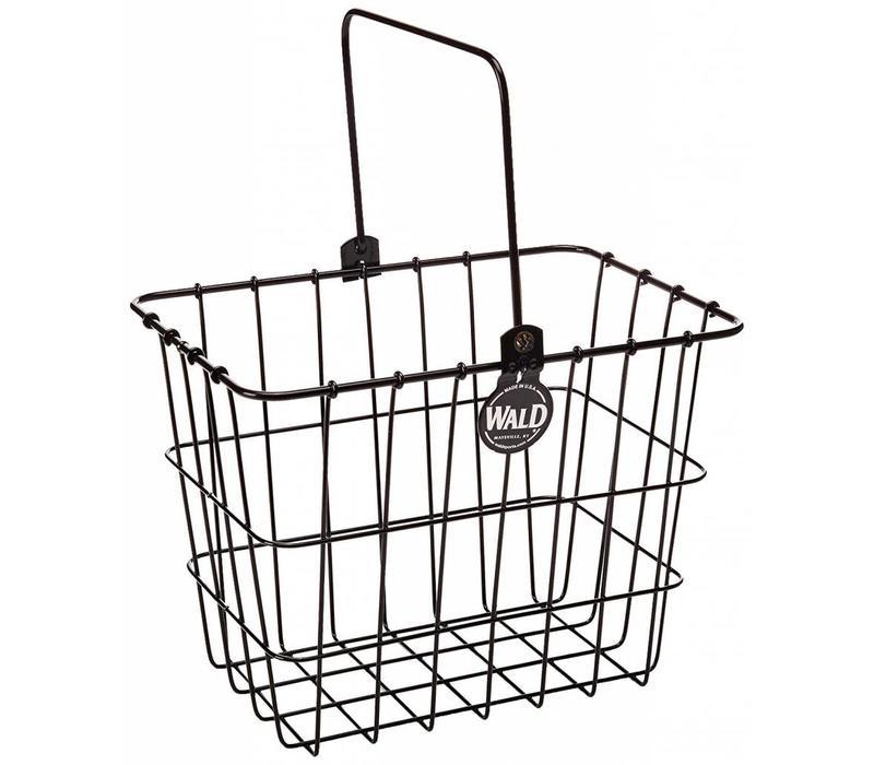"""Wald Clip-On Basket (14.5""""*9.5""""*9"""")"""