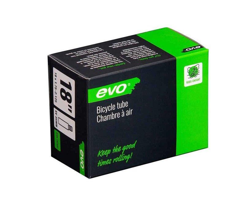 EVO, Inner tube, Schrader, 32mm, 18X1.75-2.125