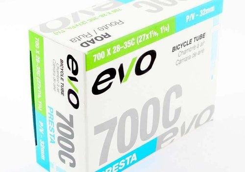 EVO EVO, Inner tube, Presta, 48mm, 26x2.4-2.8