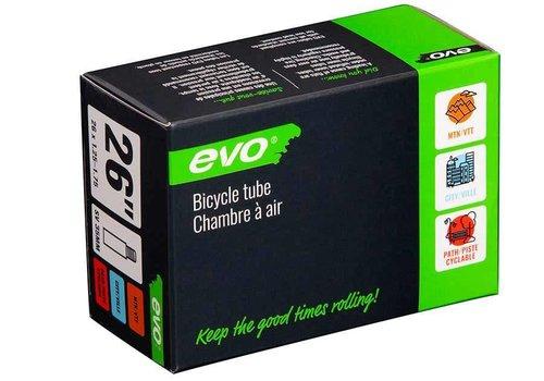 EVO EVO, Inner tube, Schrader, 32mm, 26x1.5-2.0