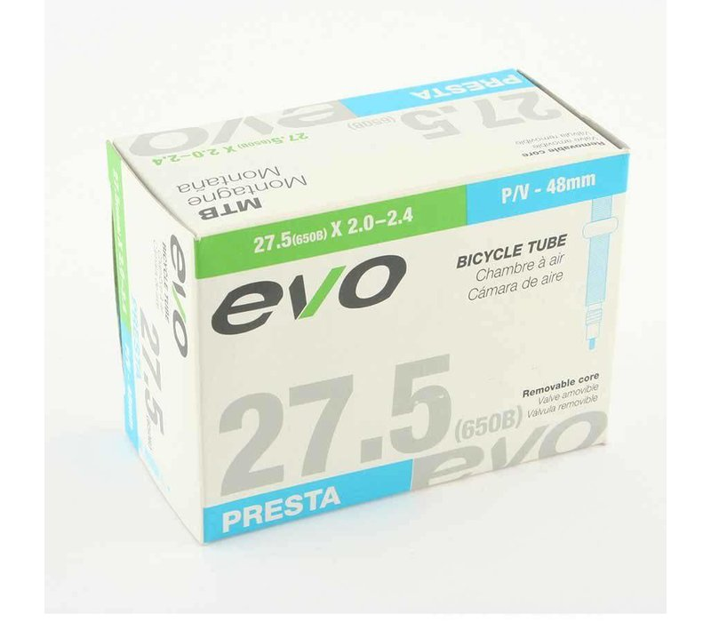 EVO, Inner tube, Enduro, PV 48mm, 29 x 2.0-2.4