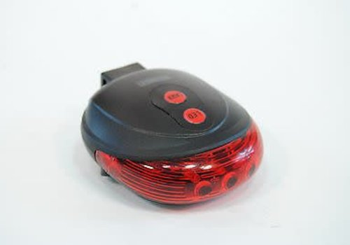 EVO EVO, Laser Tail Light
