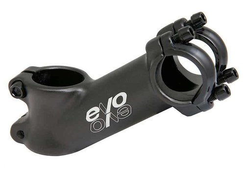 EVO EVO, E-Tec, Stem, 28.6mm, 110mm, 35, 25.4mm, Black