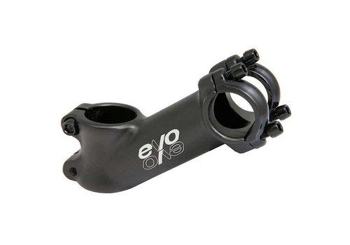 EVO EVO, E-Tec, Stem, 28.6mm, 110mm, 35, 25.4mm, Black
