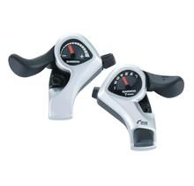 Shimano, Tourney SL-TX50, Shift lever, 7 sp., rear