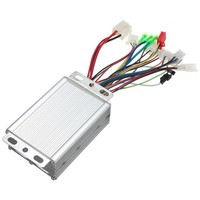 Copy of Controller 48V 35A 120degree Cruise Control (Blast, Wind)