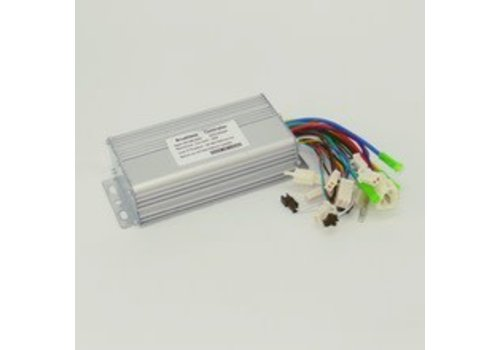 Amego Copy of Controller 60V 35A 120degree Cruise Control (Wind)