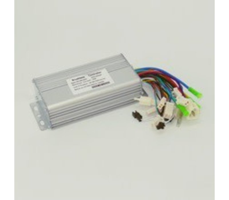Copy of Controller 60V 35A 120degree Cruise Control (Wind)
