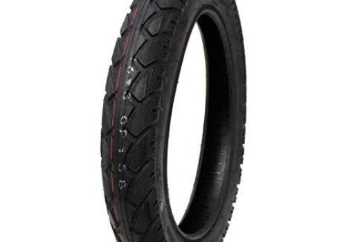 Tubed Tire 16 x 3.0