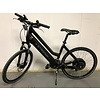 "Stromer Used Stromer V1 Elite Black Comfort 18"" Used #6397, 1400 kms, No Battery"