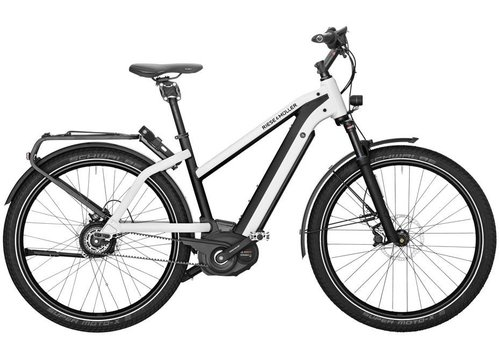 Riese & Muller Riese & Muller 2019 Charger Mixte
