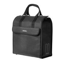 Basil Mira Shopper bag Black Melee