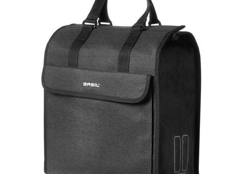 Basil Basil Mira Shopper bag Black Melee