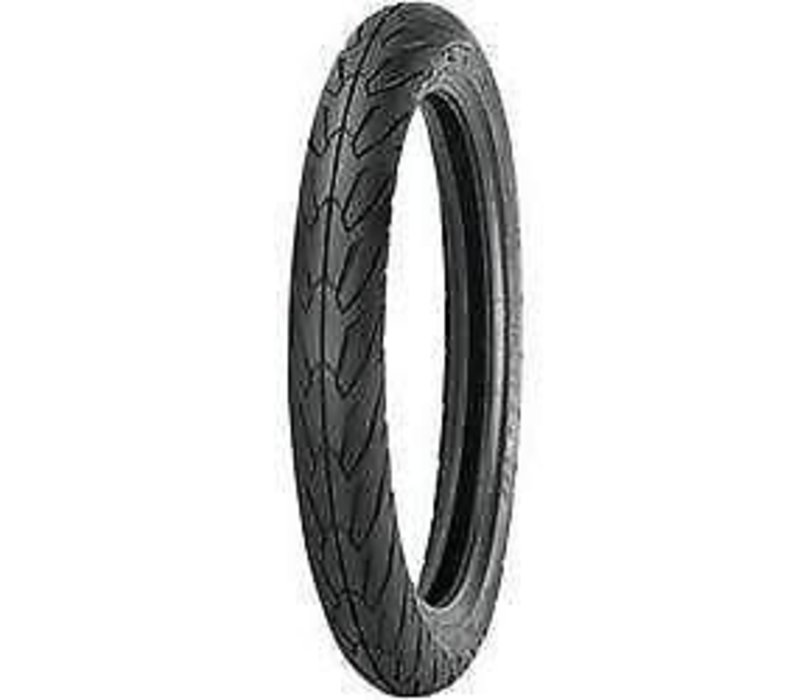 Kendall 18x2.125 tire
