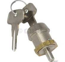 BionX Push Lock Assembly - (w/2 keys)