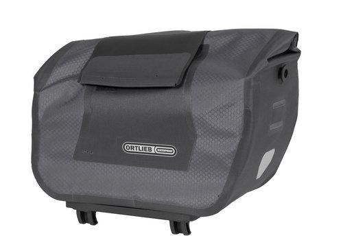 Ortlieb ORTLIEB TRUNK-BAG RC BLACK/SLATE 12L