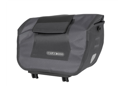Ortlieb ORTLIEB TRUNK-BAG RC BLACK/SLATE 12L