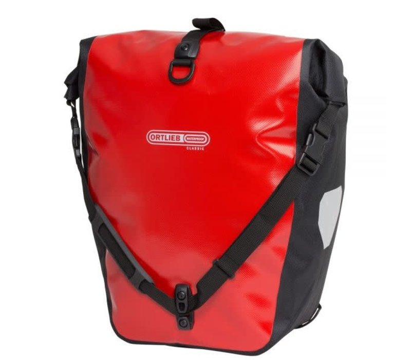 Ortlieb Back Roller Touring Classic QL2.1 Pannier