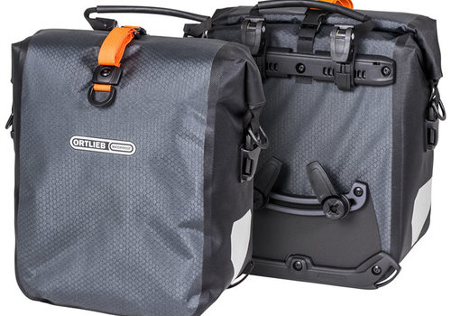 Ortlieb Ortlieb Gravel-Pack QL2.1, Bike-Packing Pannier, 25L