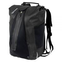 Ortlieb City Vario Backpack QL3.1 Pannier, 23L