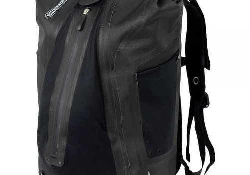 Ortlieb Ortlieb City Vario Backpack QL3.1 Pannier, 23L