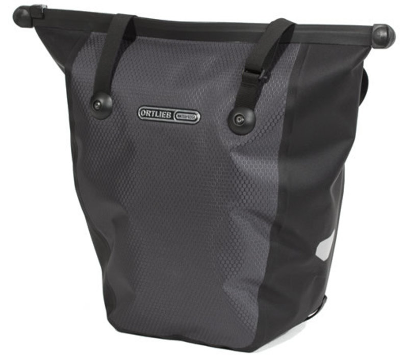 Ortlieb City Bike Shopper QL2.1Pannier, 20L