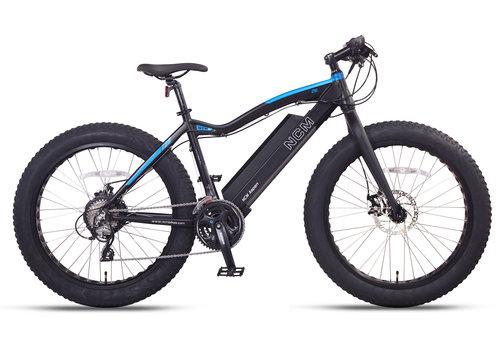 NCM NCM Aspen Electric Fat Bike