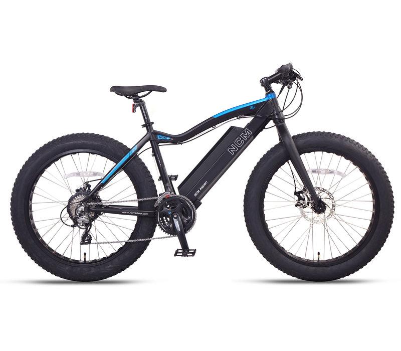 NCM Aspen Electric Fat Bike