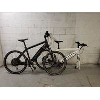 Stromer V1 Non-Working Bikes Lot of 3, No Batteries, No Chargers
