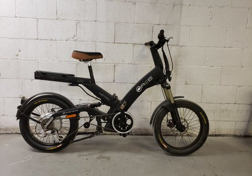 Buy A2B Bike Parts Online - Amego Electric Vehicles
