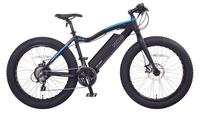 Fat Bike & Plus Tire
