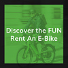 1 Month E-Bike Rental
