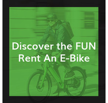 1 Month E-Bike Rental